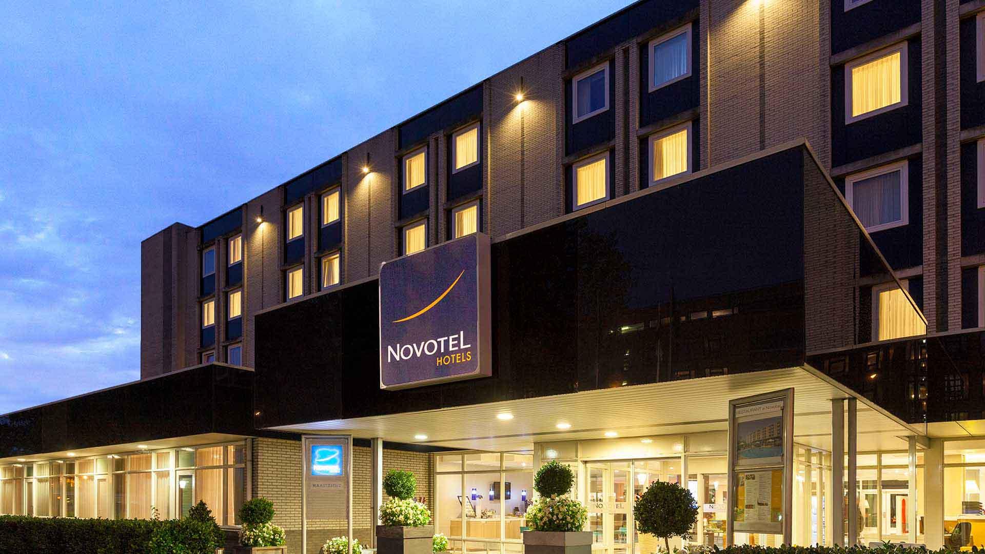 Shuttle Service Maastricht - Novotel Hotel Maastricht