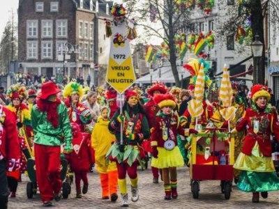 Carnaval Maastricht 2020